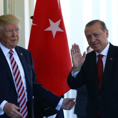FT: AKP'nin seçkinleri çocuklarını Amerikan üniversitelerine yolluyor, çözüm bulmak herkesin yararına