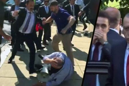 ABD, Erdoğan'ın korumaları hakkında cezai kovuşturma başlatıyor