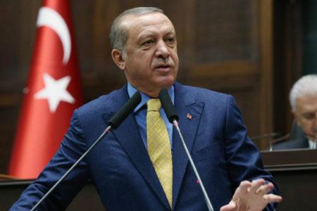 Erdoğan: İnşallah bunları vatandaşlıktan çıkaracağız