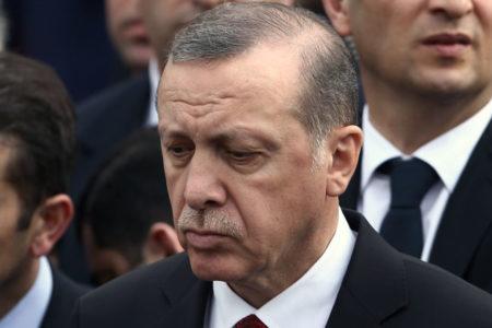 Başdanışman: ABD, Erdoğan'ın iyi niyetine ve sabrına şükretsin