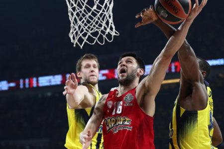 Euroleague şampiyonu Fenerbahçe!