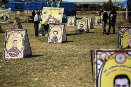 İsrail uzlaşmayı kabul etti, Filistinli mahkumlar açlık grevine son verdi
