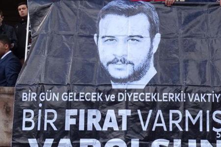 Ege Üniversitesi rektörü, Çakıroğlu'nun katil zanlısının öğrencilikten atılma kararını kaldırttı