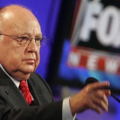 Fox News'i 'sağın sesi' yapan Roger Ailes, hayatını kaybetti