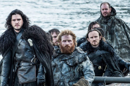 Hint Polisi, Game Of Thrones'un bölümlerini sızdırdığı iddia edilen 4 kişiyi tutukladı