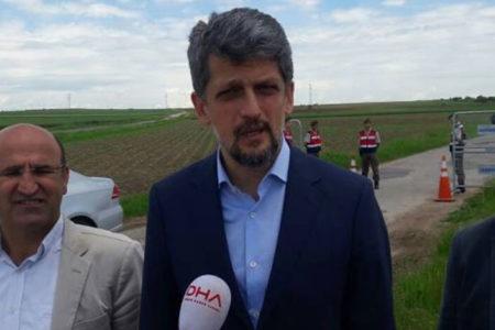 HDP'li vekillerin eş genel başkanlarla görüşmesine izin verilmedi