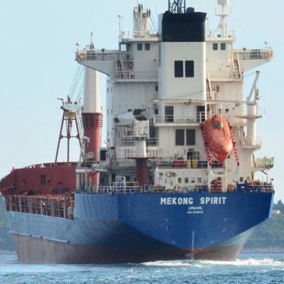 Yunanistan, Türkiye'den Sudan'a giden patlayıcı yüklü gemi hakkında inceleme başlattı