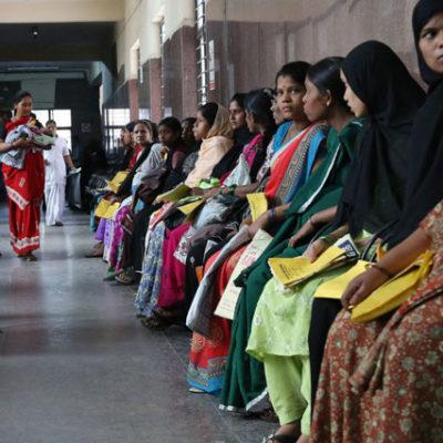 Hindistan'da, tecavüze uğrayan 10 yaşındaki çocuğa kürtaj izni