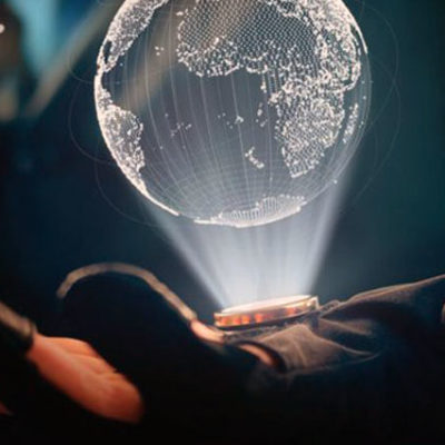 Cep telefonlarına hologram teknolojisi geliyor