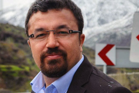 İbrahim Halil Baran: 13 gün bulunduğum gözaltında ağır işkenceler gördüm