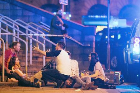Manchester Arena'da patlama: 22 ölü, 59 yaralı