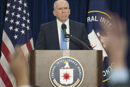 CIA Eski Başkanı Brennan: Rusya, ABD seçimlerine ahlaksızca müdahale etti