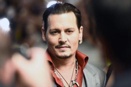 Johnny Depp, antivirüs markası McAfee'nin kurucusunu canlandıracak