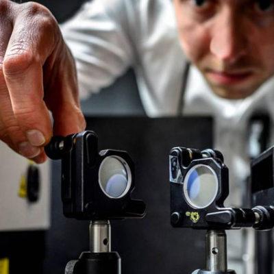 Saniyede 5 trilyon kare yakalayan kamera geliştirildi