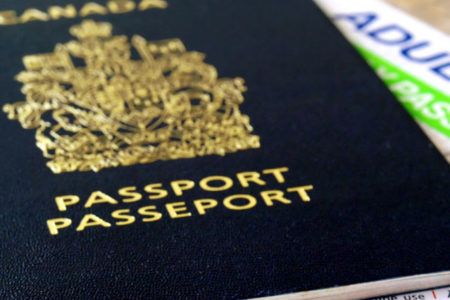Kanada Hükûmeti'nden cinsiyetsiz pasaport uygulaması