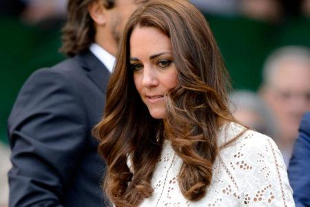 Cambridge Düşesi Kate Middleton'ın üstsüz fotoğrafları için 1 miyon 740 bin dolar tazminat talebi