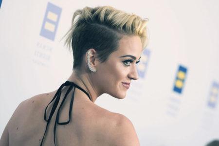 Katy Perry'nin son albümü 9 Haziran'da!
