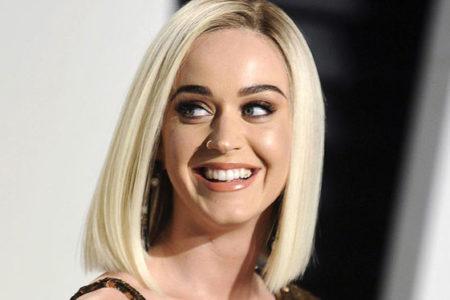 Katy Perry'nin 24 saati: Özel jetten sahnelere