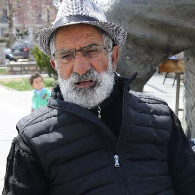 Tunceli Valisi'nden Kemal Gün'e: Oğlunun kemikleri belediyede gel al