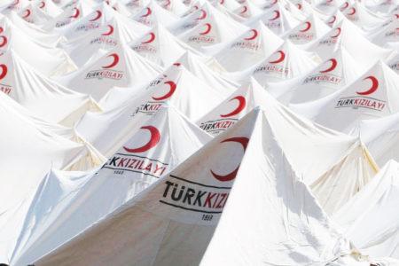 Kızılay'ın 319 şubesi kapatılıyor: Cemaatlere yer açılacak