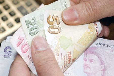 Referandum nedeniyle yapılan harcamalar, bütçede 17.9 milyar açık yarattı