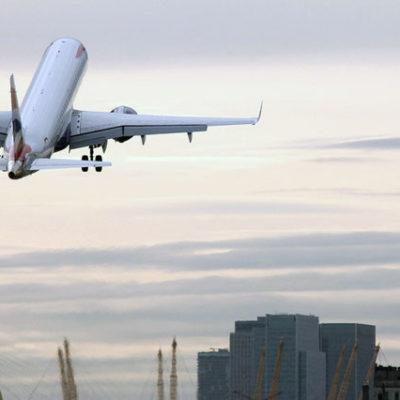 Londra'da dijital hava trafik kontrol sistemi kuruluyor