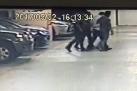 Malezya'da gözaltına alınan üç kişi Türkiye'ye iade edildi
