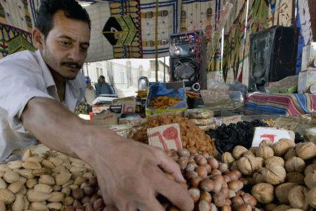 Mısır'da enflasyon son 30 yılın en yüksek seviyesine çıktı