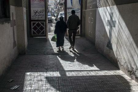 Mısır'da Kıpti Hristiyanlara saldırın bulunduğu otobüse saldırı: 26 kişi hayatını kaybetti
