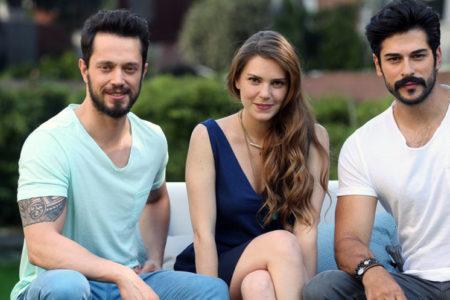 Murat Boz: Her şey tamamen abartı ve kurgu