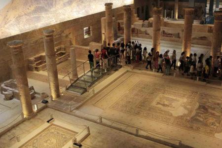 18 Mayıs'ta ücretsiz gezilebilecek müzeler