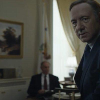 Cinsel tacizle suçlanan Kevin Spacey'ye Özel Emmy Ödülü verilmesinden vazgeçildi