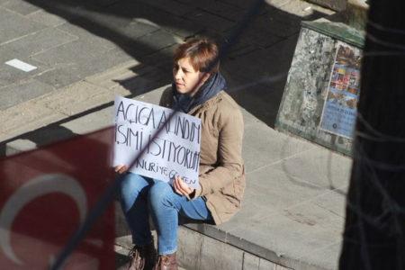 Nuriye Gülmen'den ihraç tepkisi: İntihar eden 37 kişinin vebali sizin boynunuzda