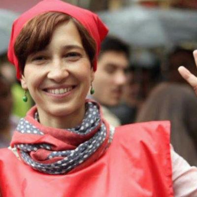 Nuriye Gülmen'den bayram mesajı: Açlıkla geçen ilk bayramım olacak