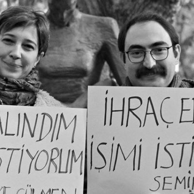 Başbakan'dan Nuriye Gülmen ve Semih Özakça açıklaması: Yapacak bir şey yok