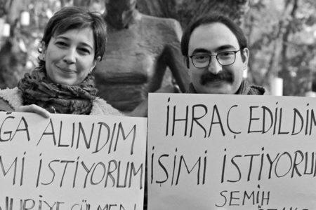 Gülmen ve Özakça'nın avukatları da açlık grevine başlıyor: Direnişlerinin bir parçası olacağız
