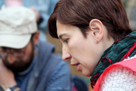 AYM, Gülmen ve Özakça'nın tutukluğuna itirazı reddetti