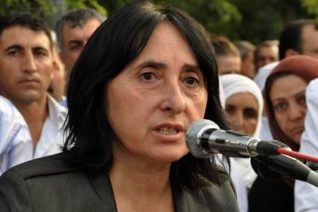 HDP'li Nursel Aydoğan'ın milletvekiliği düşürüldü