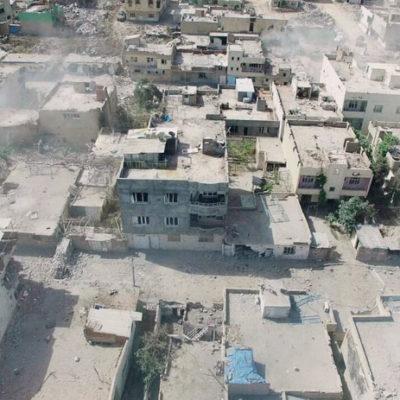Çözüm süreci sonrası çıkan çatışmalarda 2 bin 981 kişi hayatını kaybetti
