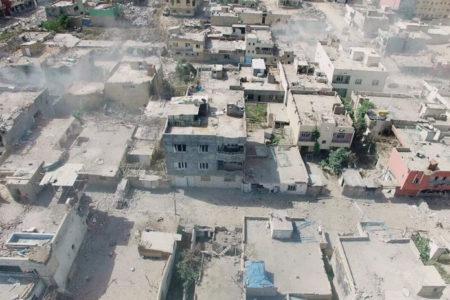 Uluslararası Kriz Grubu: Yirmi bir ayda en az 2 bin 748 kişi öldü, yaklaşık 100 bin kişi evini kaybetti