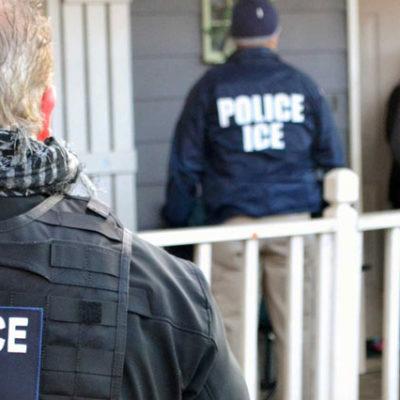 Trump yönetiminde göçmenlere yönelik gözaltılar yüzde 38 arttı