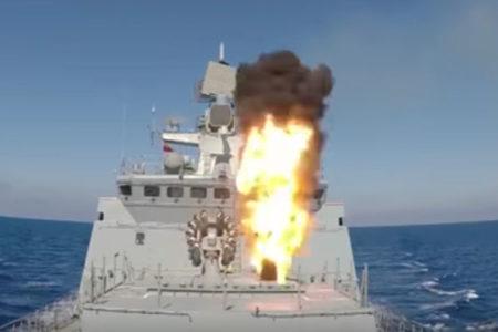 Rusya Akdeniz'den IŞİD'i vurdu: Türkiye, ABD ve İsrail uyarıldı
