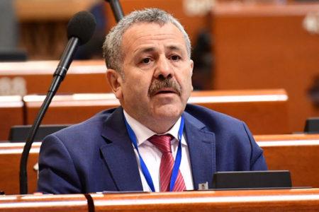 """Şaban Dişli: """"Seni FETÖ'cü ilan edip içeri aldırırım, vali ve savcı benim yakınım"""""""