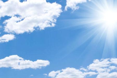 Sıcaklıklar mevsim normallerinin üzerine çıkıyor