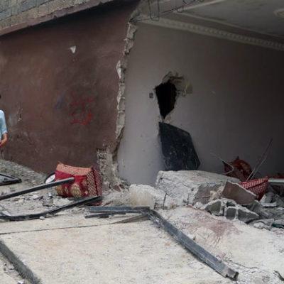 Cizre'deki zırhlı araç faciasının iddianamesi hazırlandı: Polisler hakkında 15 yıla kadar hapis istemi