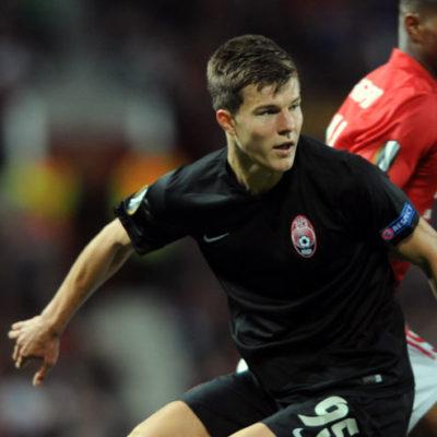 Fenerbahçe, genç yıldız için Shakhtar Donetsk'le el sıkıştı
