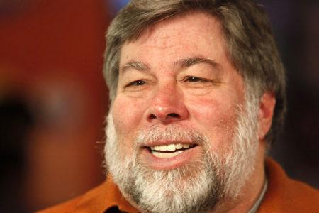 Apple'ın kurucusu Steve Wozniak İstanbul'a gelmedi