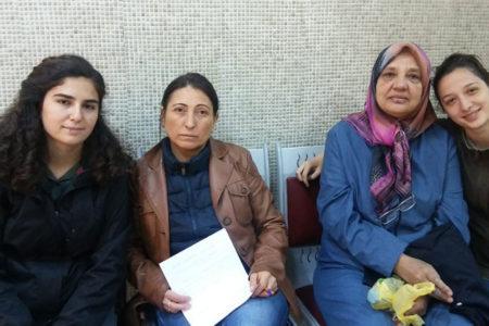 Semih Özakça ve Nuriye Gülmen'in ailesine görüş izni verilmiyor