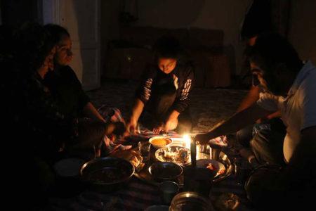 Sur halkına Ramazan'da su ve elektrik yok: Çocuklarımızın sağlığı için endişeliyiz