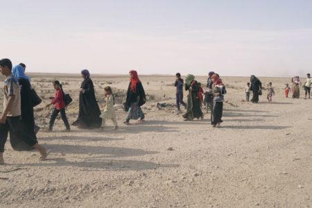 23 milyon insan yaşadığı ülkeyi terketmek istiyor